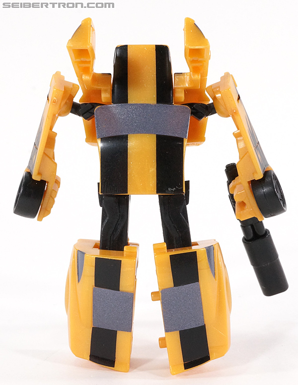 Transformers Dark of the Moon Bumblebee (Target) (Image #35 of 70)