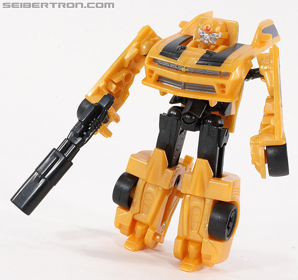 Transformers Dark of the Moon Bumblebee (Target) (Image #38 of 70)