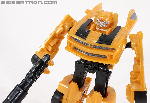 Transformers Dark of the Moon Bumblebee (Target) (Image #41 of 70)