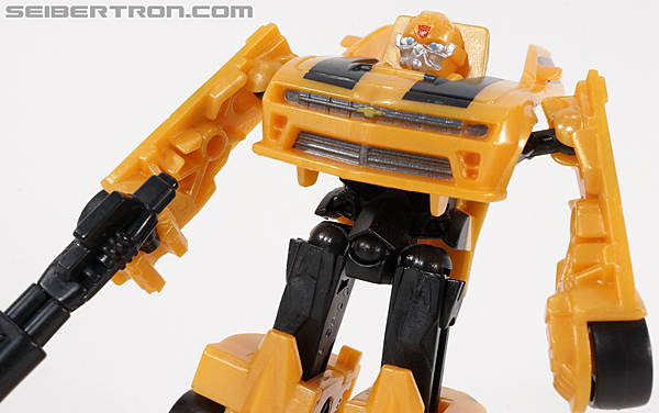 Transformers Dark of the Moon Bumblebee (Target) (Image #43 of 70)