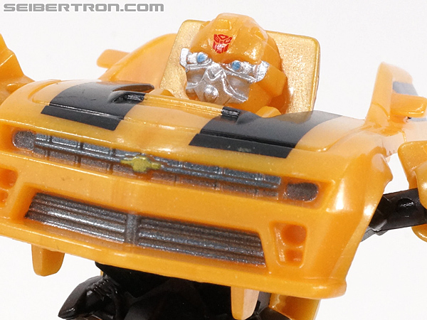 Transformers Dark of the Moon Bumblebee (Target) (Image #44 of 70)