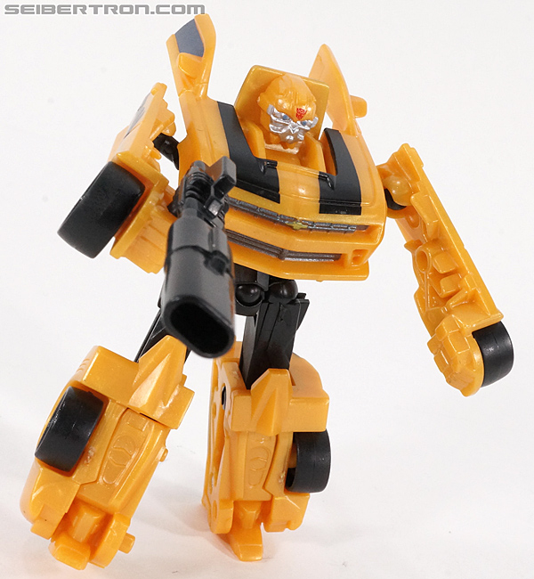 Transformers Dark of the Moon Bumblebee (Target) (Image #47 of 70)