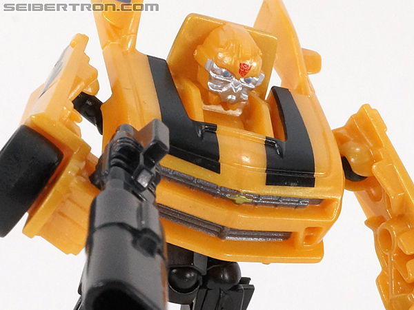 Transformers Dark of the Moon Bumblebee (Target) (Image #48 of 70)