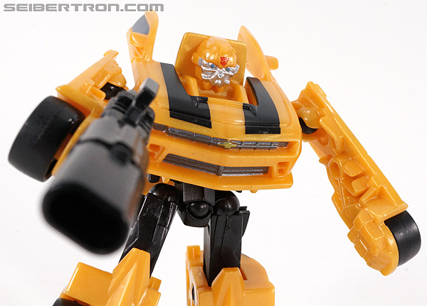 Transformers Dark of the Moon Bumblebee (Target) (Image #49 of 70)