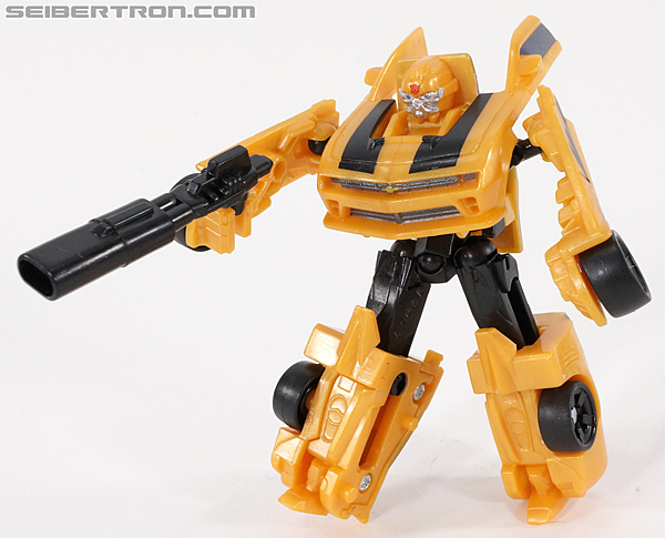 Transformers Dark of the Moon Bumblebee (Target) (Image #51 of 70)