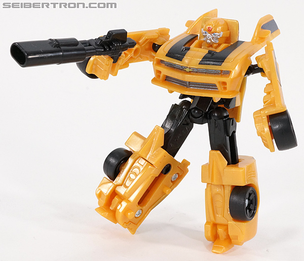 Transformers Dark of the Moon Bumblebee (Target) (Image #52 of 70)