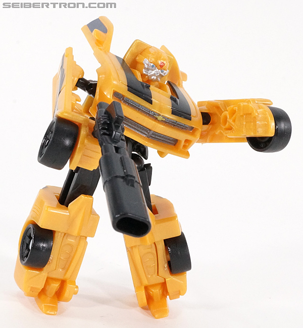 Transformers Dark of the Moon Bumblebee (Target) (Image #53 of 70)