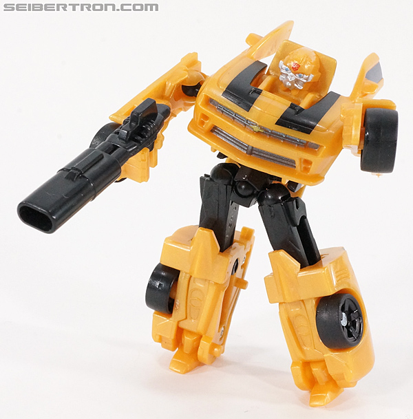 Transformers Dark of the Moon Bumblebee (Target) (Image #56 of 70)