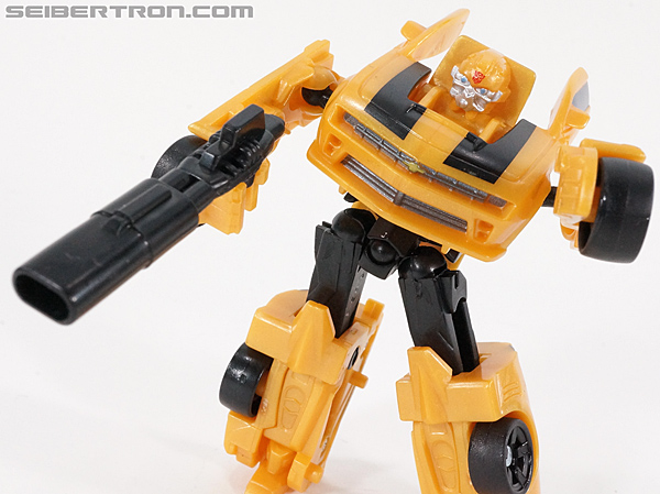 Transformers Dark of the Moon Bumblebee (Target) (Image #57 of 70)