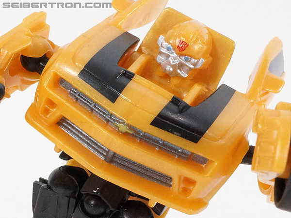 Transformers Dark of the Moon Bumblebee (Target) (Image #58 of 70)