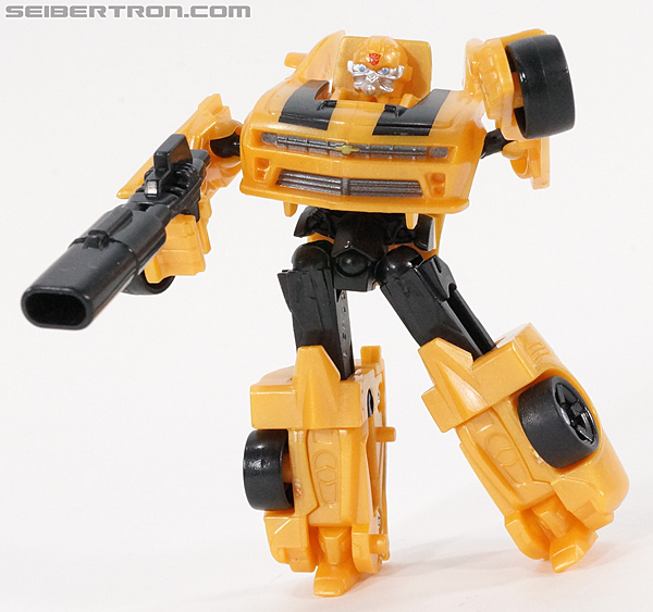 Transformers Dark of the Moon Bumblebee (Target) (Image #59 of 70)