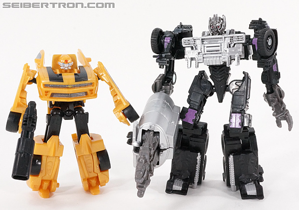 Transformers Dark of the Moon Bumblebee (Target) (Image #60 of 70)