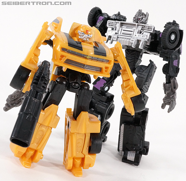 Transformers Dark of the Moon Bumblebee (Target) (Image #61 of 70)