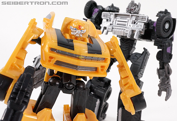Transformers Dark of the Moon Bumblebee (Target) (Image #62 of 70)