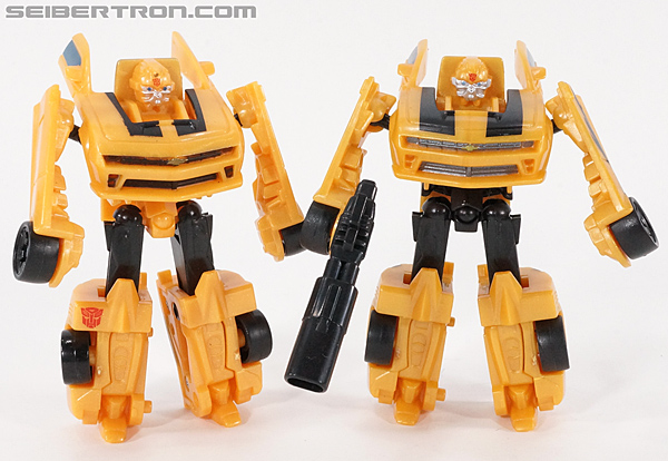 Transformers Dark of the Moon Bumblebee (Target) (Image #63 of 70)