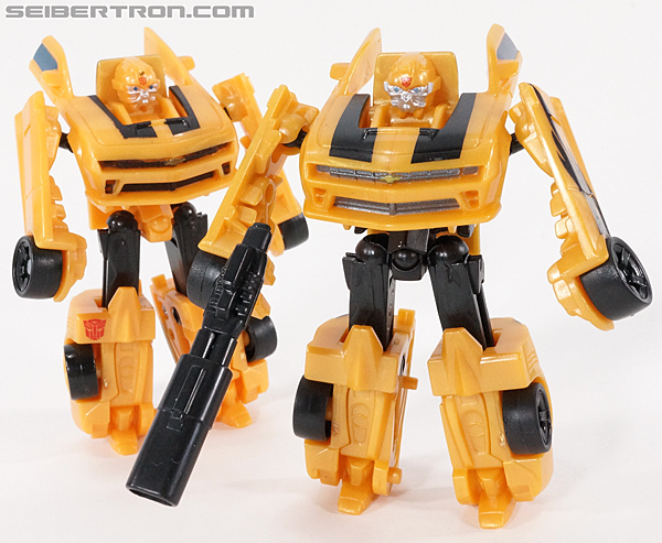 Transformers Dark of the Moon Bumblebee (Target) (Image #64 of 70)