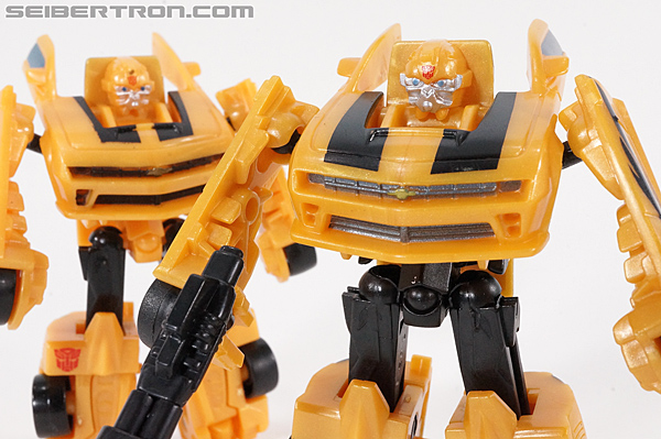 Transformers Dark of the Moon Bumblebee (Target) (Image #65 of 70)