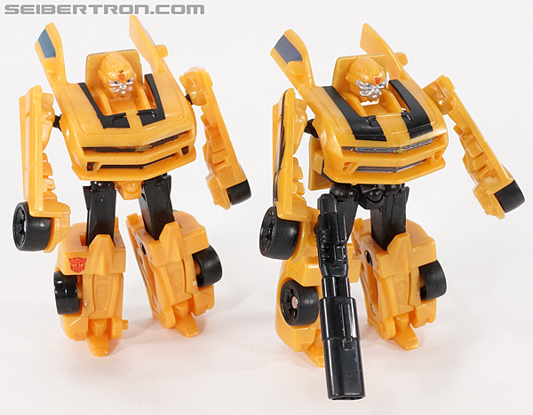 Transformers Dark of the Moon Bumblebee (Target) (Image #66 of 70)