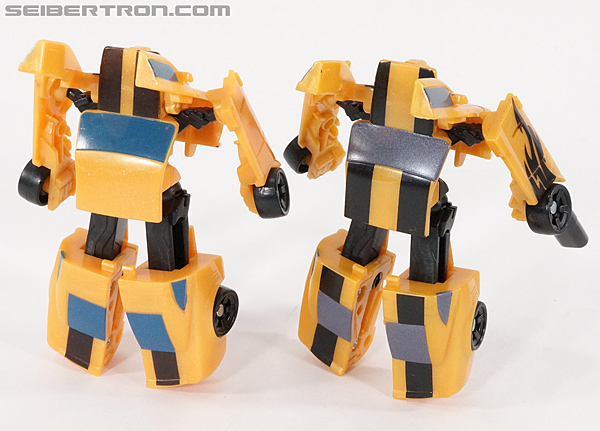 Transformers Dark of the Moon Bumblebee (Target) (Image #67 of 70)