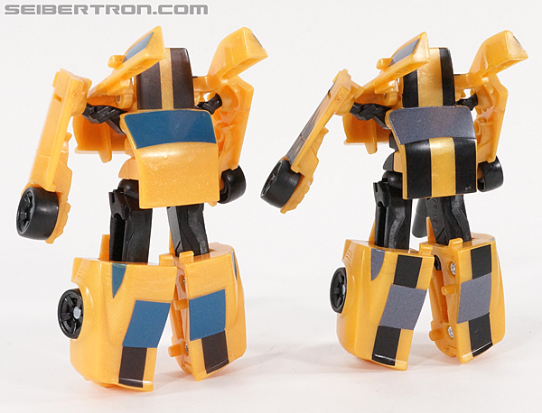 Transformers Dark of the Moon Bumblebee (Target) (Image #68 of 70)