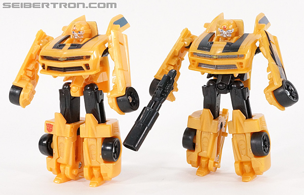 Transformers Dark of the Moon Bumblebee (Target) (Image #69 of 70)