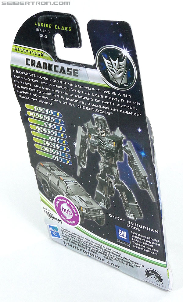 Transformers Dark of the Moon Crankcase (Image #6 of 97)