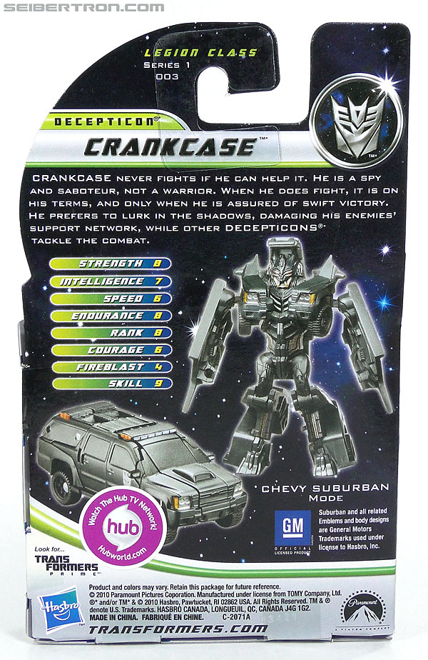 Transformers Dark of the Moon Crankcase (Image #7 of 97)