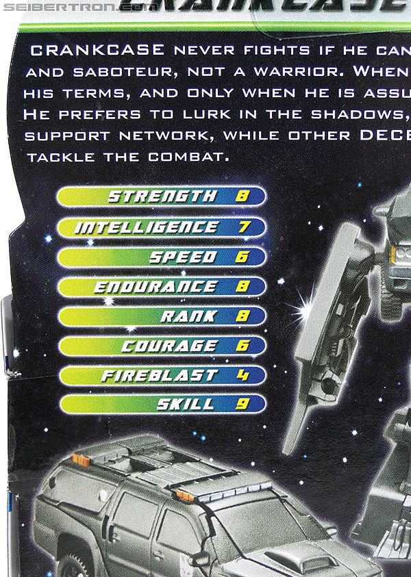 Transformers Dark of the Moon Crankcase (Image #9 of 97)