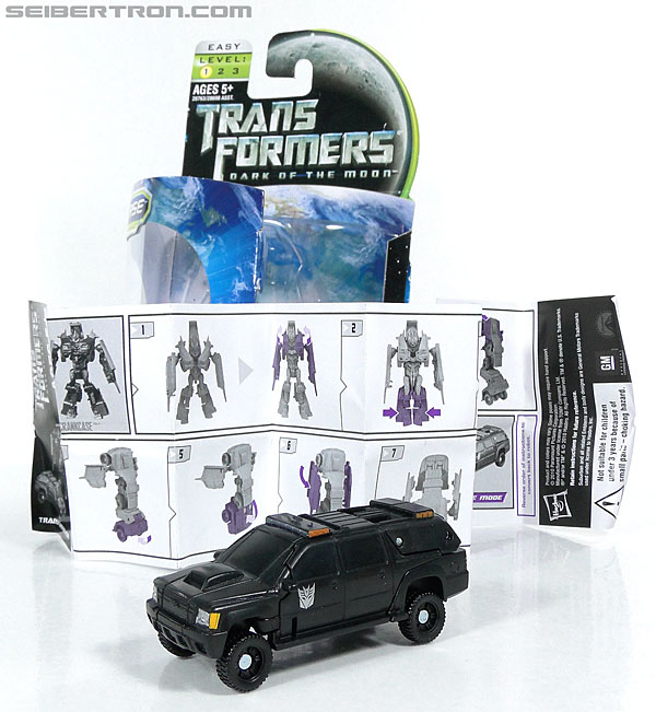 Transformers Dark of the Moon Crankcase (Image #18 of 97)