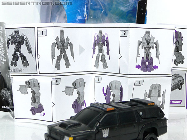 Transformers Dark of the Moon Crankcase (Image #19 of 97)