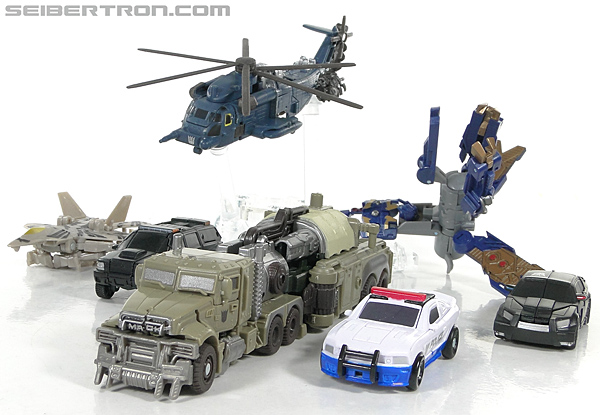Transformers Dark of the Moon Crankcase (Image #38 of 97)