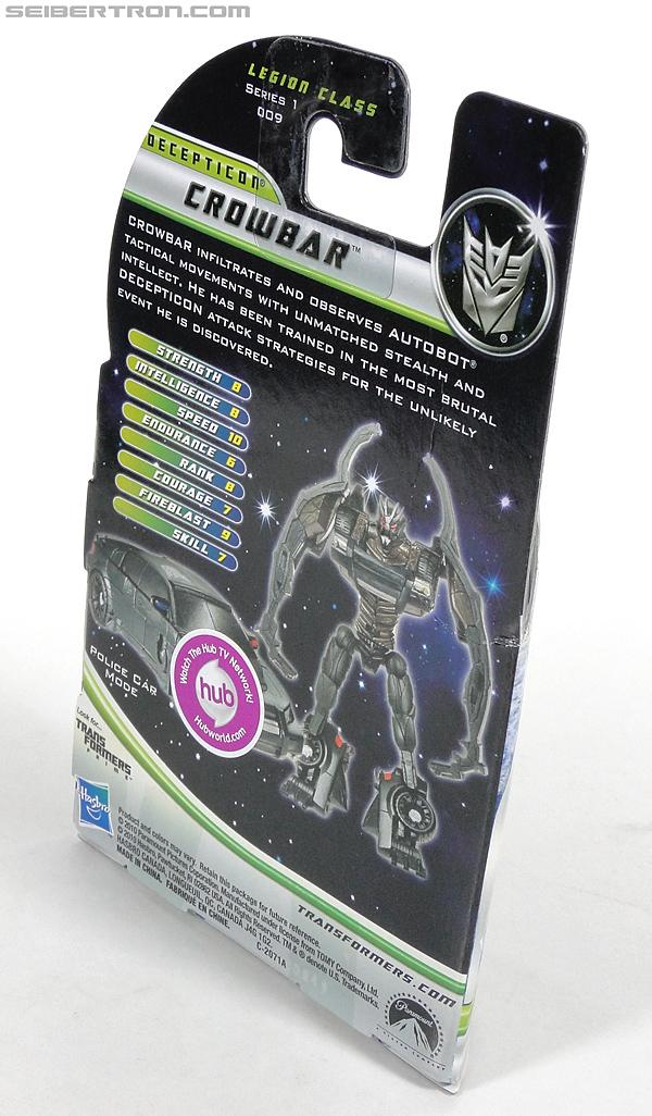 Transformers Dark of the Moon Crowbar (Image #4 of 94)