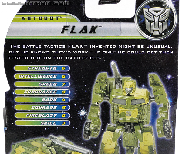 Transformers Dark of the Moon Flak (Image #6 of 61)