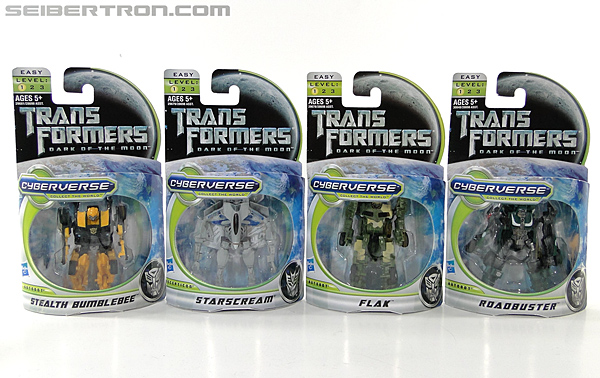Transformers Dark of the Moon Flak (Image #12 of 61)