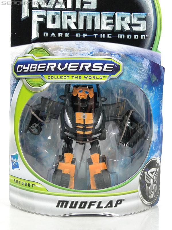 Transformers Dark of the Moon Mudflap (Image #2 of 90)