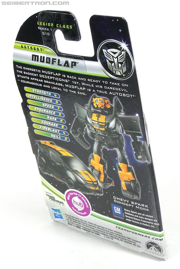 Transformers Dark of the Moon Mudflap (Image #4 of 90)