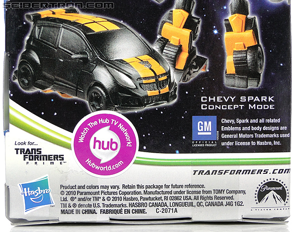 Transformers Dark of the Moon Mudflap (Image #7 of 90)