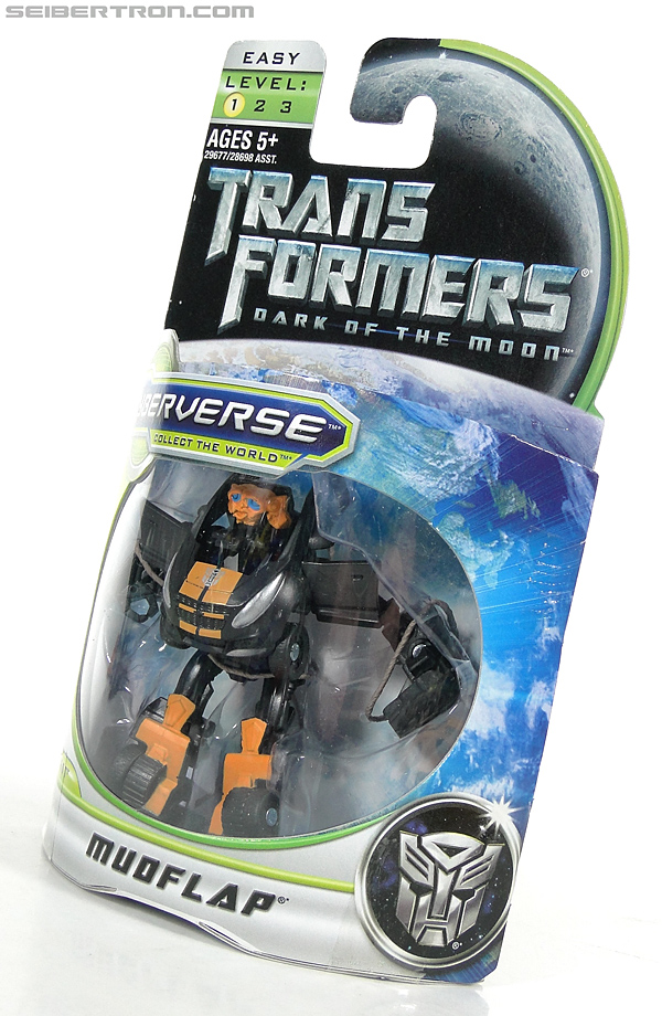 Transformers Dark of the Moon Mudflap (Image #9 of 90)