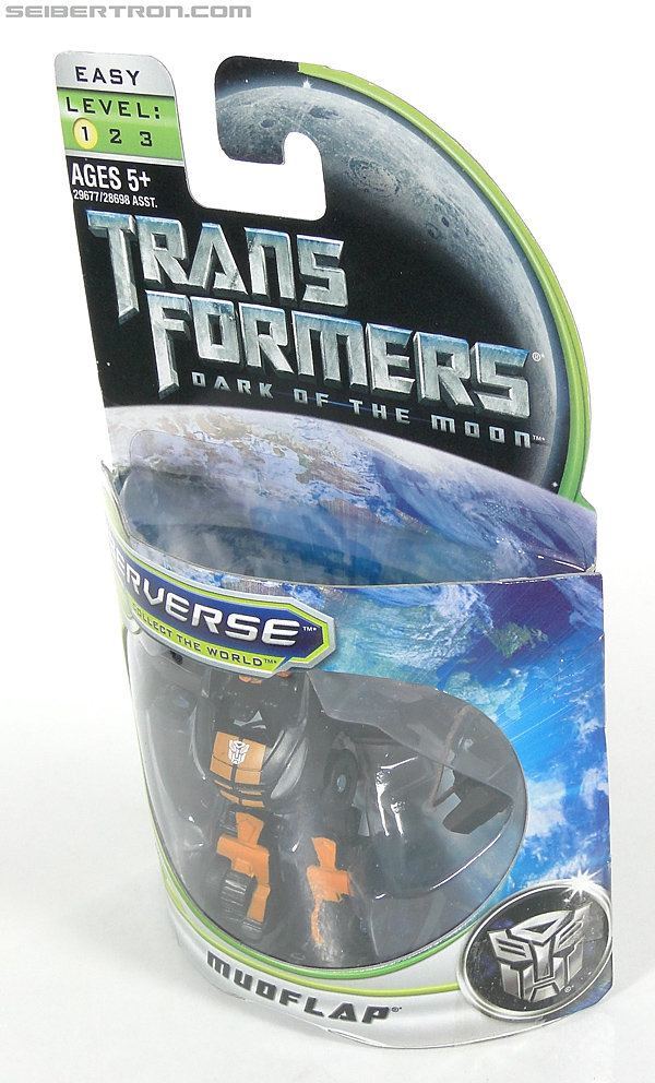 Transformers Dark of the Moon Mudflap (Image #10 of 90)