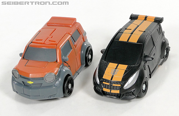 Transformers Dark of the Moon Mudflap (Image #35 of 90)