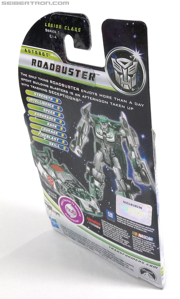 Transformers Dark of the Moon Roadbuster (Image #4 of 83)