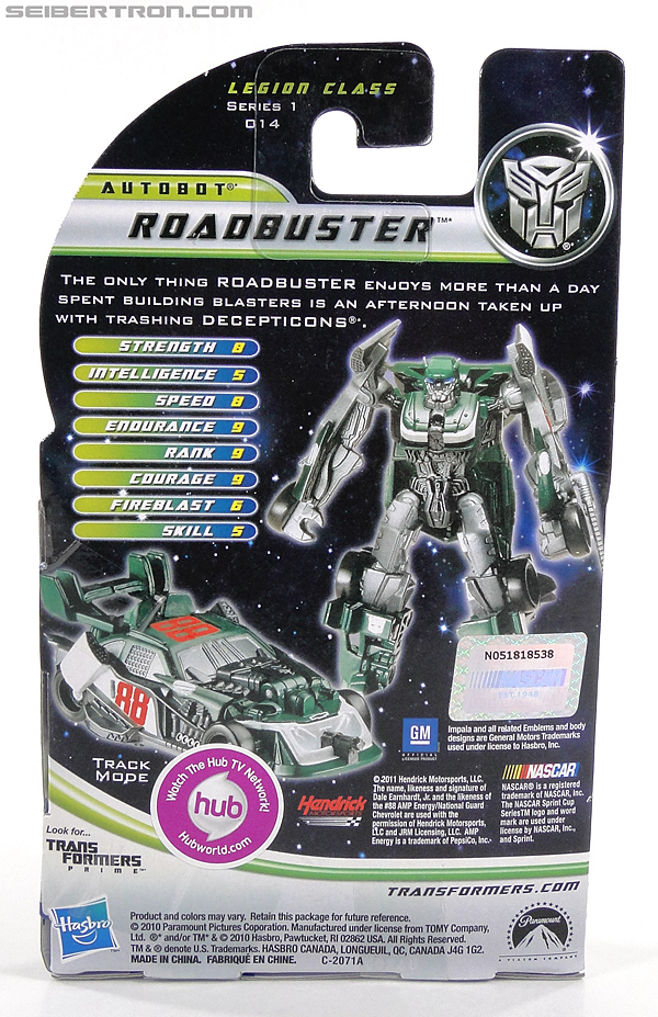 Transformers Dark of the Moon Roadbuster (Image #5 of 83)