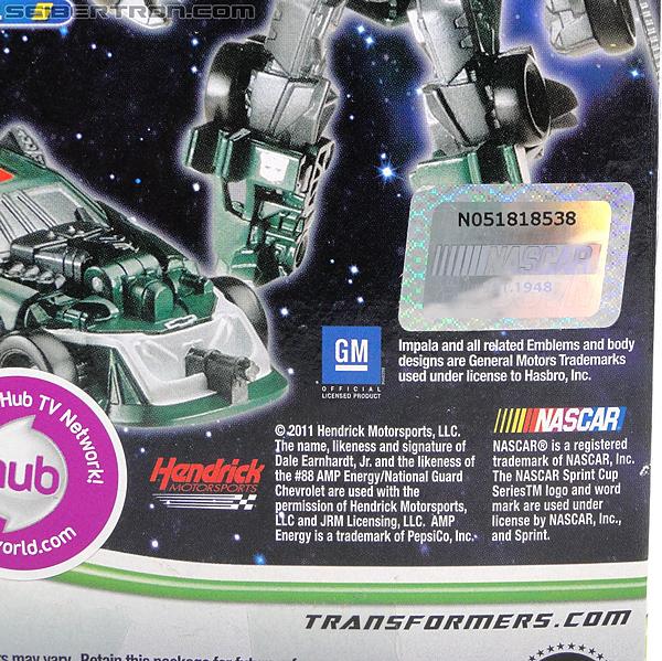 Transformers Dark of the Moon Roadbuster (Image #7 of 83)