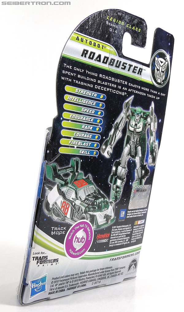 Transformers Dark of the Moon Roadbuster (Image #8 of 83)