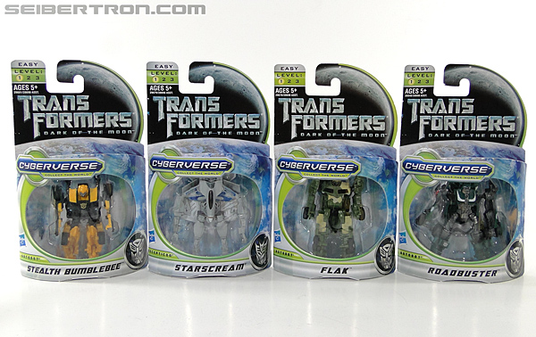 Transformers Dark of the Moon Roadbuster (Image #13 of 83)