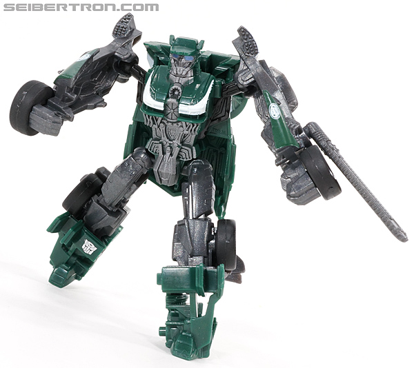 New Toy Galleries: DOTM Legions Target Leadfoot ...