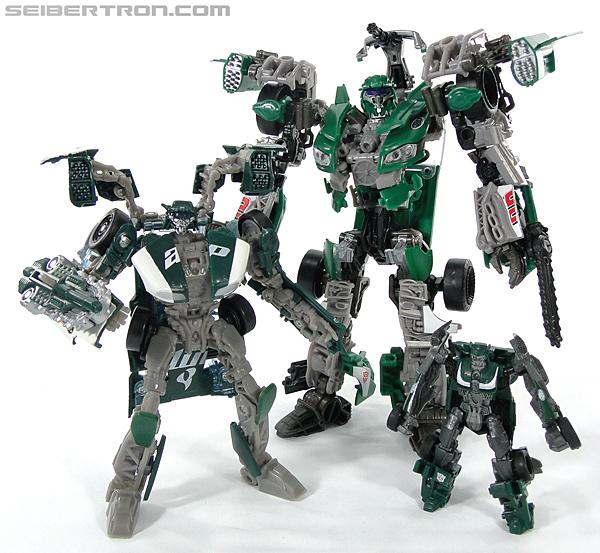 Transformers Dark of the Moon Roadbuster (Image #67 of 83)