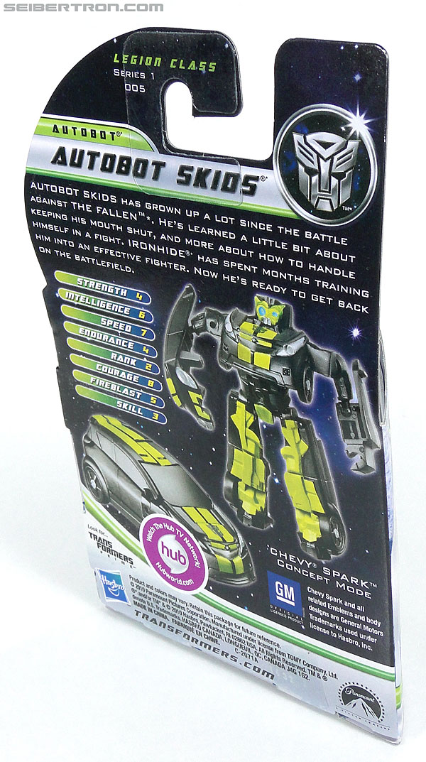 Transformers Dark of the Moon Skids (Image #6 of 107)
