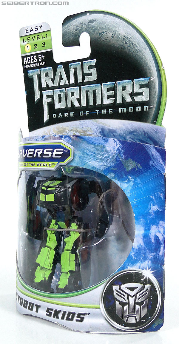 Transformers Dark of the Moon Skids (Image #14 of 107)
