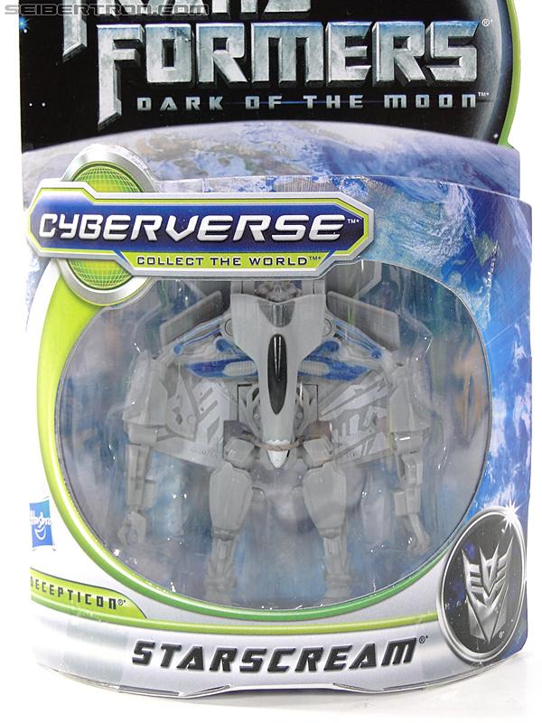 Transformers Dark of the Moon Starscream (Image #2 of 91)